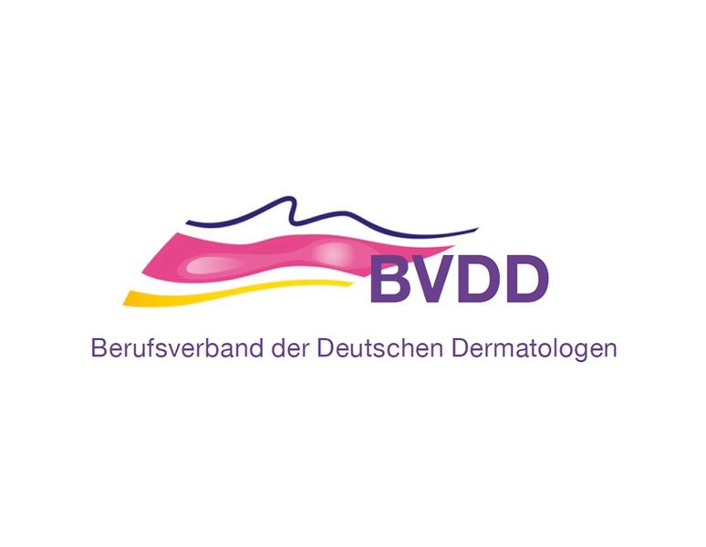 Logo Berufsverband der Deutschen Dermatologen