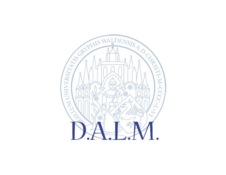Logo DALM
