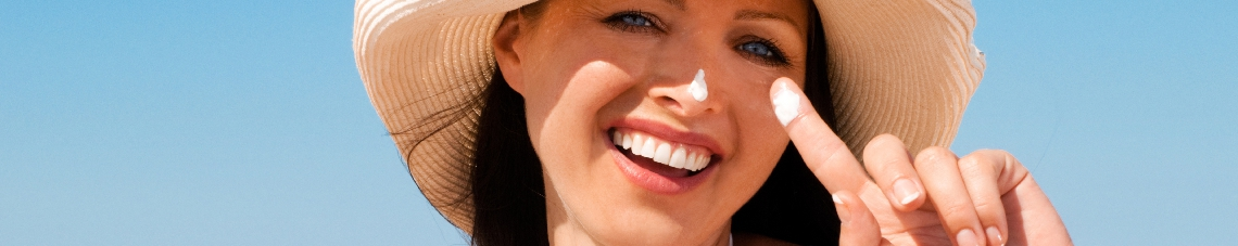 Sonnenschutz / Hautkrebs