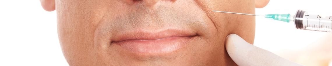 Kosmetikbehandlung in der Haut- und Laserklkinik Dr. Kautz in Konz
