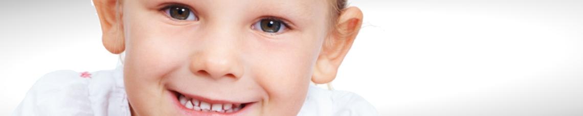 Kinderportrait für Kinderdermatologie, Haut- und Laserklinik Dr. Kautz in Konz